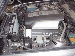 4.4L V8 into '90 e30 Chassis