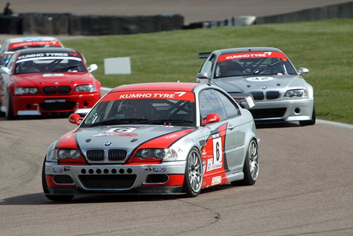 Automac - BMW Cup Racing