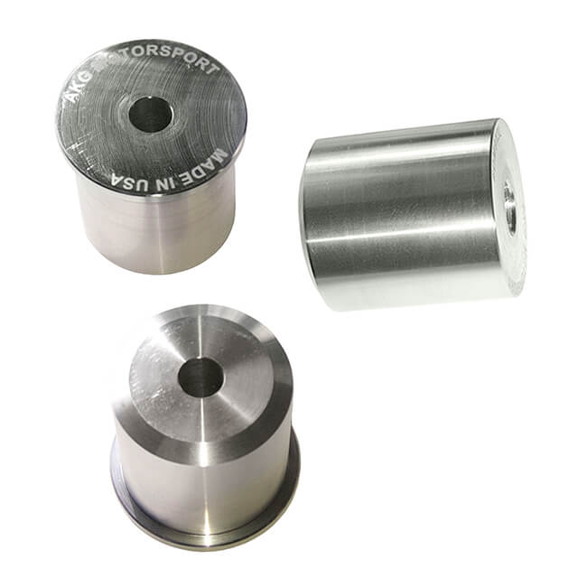 Differential Mount Bushing Set, Aluminum - E82 (1M), E9X (M3)