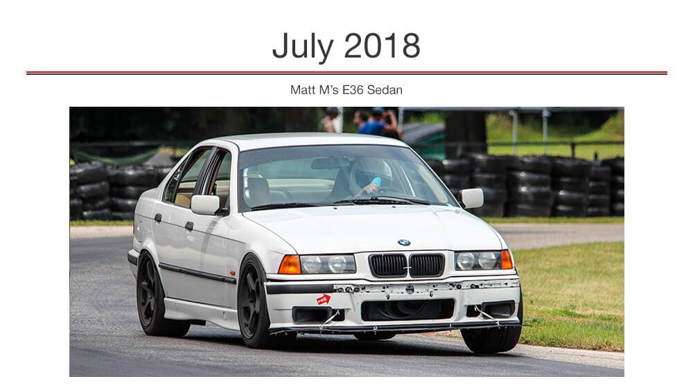 Matt Ms E36 Sedan