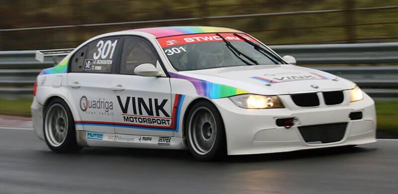 Vink Motorsport E90