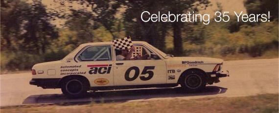 AKG Celebrating 35 Years